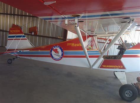 Kaos Hawk Cherokke Sonom dakota hawk n280dh 28 hawk aviators