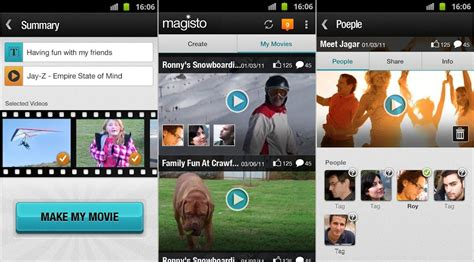 magisto full version apk magisto editor m 225 gico el mejor editor de videos apk full
