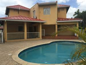 House For Rent In House For Rent In In Diego Martin Fiwiclassifieds