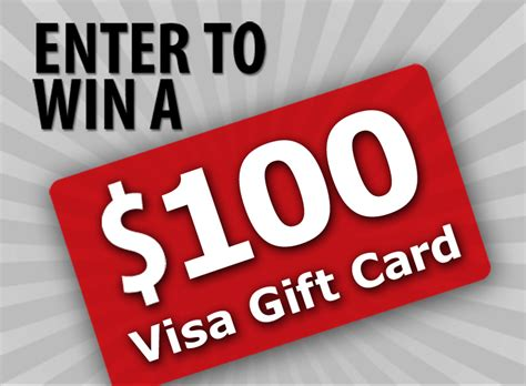 Visa Canada Gift Card - 100 visa gift card giveaway us canada only the dias family adventures