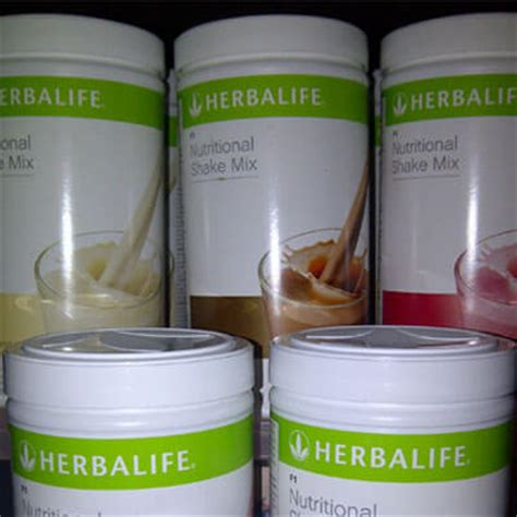 Herbalife Suplemen Makanan herbalife shake tokohrsehat
