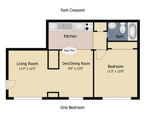 550 square feet floor plan park crescent apartments near towson md apts near towson