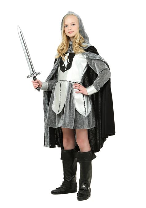 halloween costumes teen warrior knight costume