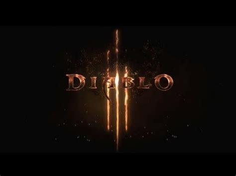 diablo 3 console diablo iii console sizzle reel ps3 xbox 360
