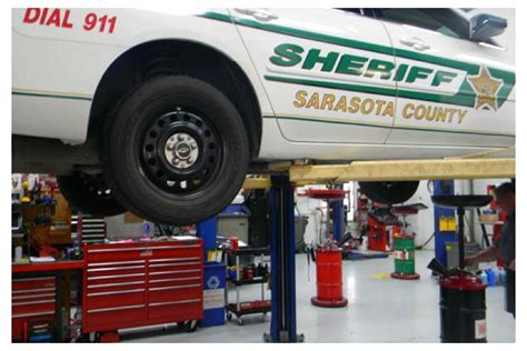 Sarasota Sheriff Office by Sarasota County Sheriff S Office To Present Facility Study