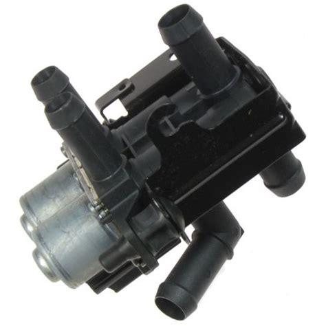 dual coolant valve lincoln ls heater bypass valve motorcraft yg355 mchcx00001