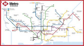 Metro Map by Metro Map Pictures