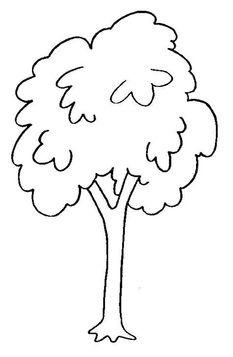 imagenes para dibujar un arbol dibujos para colorear de arboles plantillas para colorear