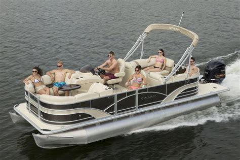 sylvan pontoon boats 2018 new 2018 sylvan mirage cruise 8522 lz le power boats