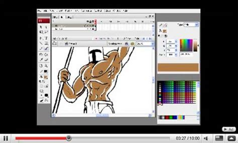 tutorial flash cs3 animation fresh and cool tutorials of adobe flash on animations and