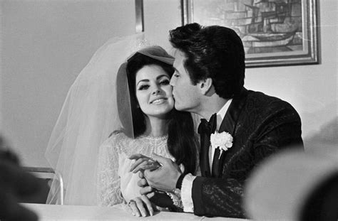 elvis without make up priscilla presley opens up about spending teenage years