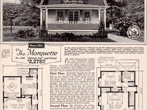 Sears And Roebuck House Plans 1920 House Plans Mexzhouse