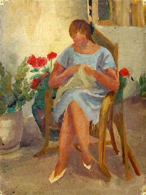 roda japan house barbara rod 195 169 woman knitting