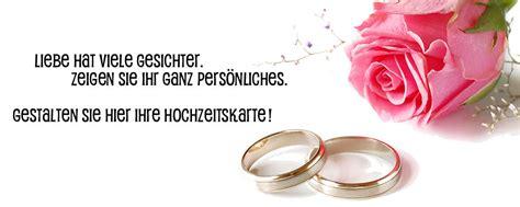 Hochzeitskarten Bestellen by Hochzeitskarten Gestalten