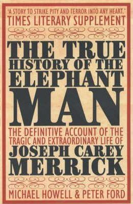 True History Of The Elephant the true history of the elephant michael howell