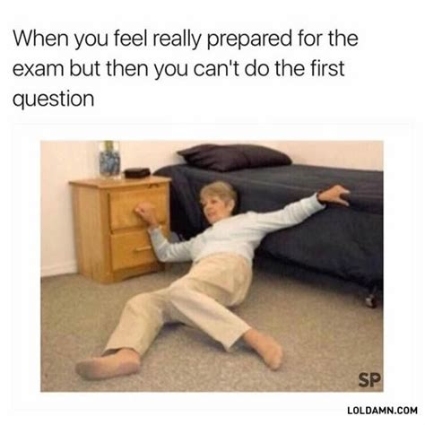 Exam Memes - 10 exam memes today 1 how to pass final exams loldamn com