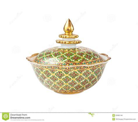 Handmade Pot - rustic handmade pot royalty free stock image image 23082146