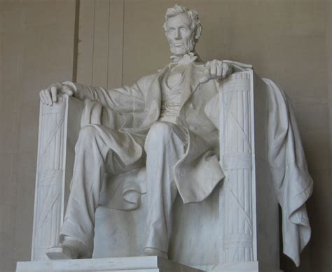 the lincoln memorial washington dc travel and tourism