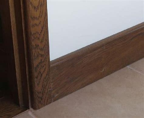 oak skirting wood of mayfield esi interior design
