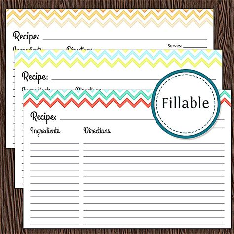 avery 4 x 6 recipe card template fillable recipe card template picture studiootb