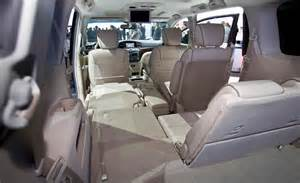 Nissan Quest Interior Car And Driver