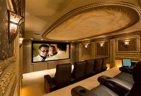 Sugar House Theater by Home Theater Popsugar Tech