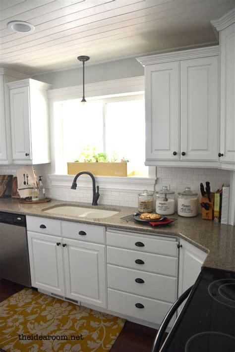 pendant light sink my kitchen 39 s light fixture thrift