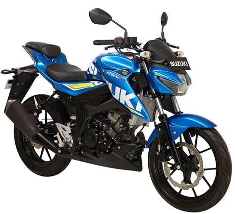 Suzuki R150 Suzuki Gsx R150 And Gsx S150