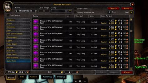 wow auction house prices officers quarters raiding in the legion economy blizzard watch