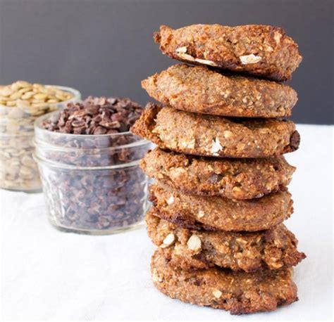 protein cookies vegan protein cookies