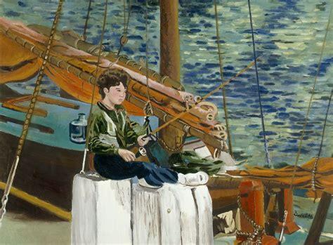 Tony Paintings by Take A Look At Tony S Paintings Artnet News