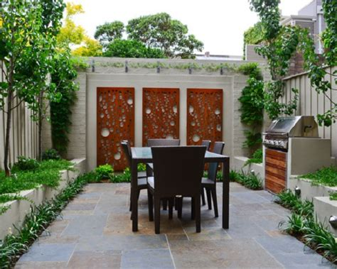 backyard wall decorating ideas 15 asian patio ideas for gorgeous backyard