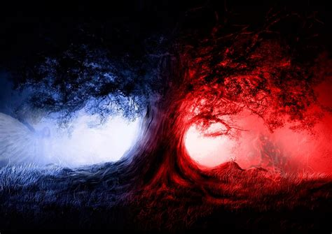 wallpaper blue and red 21 red blue backgrounds wallpapers freecreatives