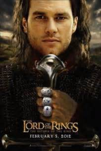 his lordship s true new lord of the rings coming soon with tom brady