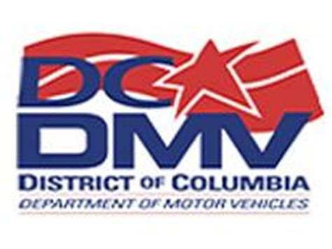 dc department of motor vehicles department of motor vehicles dmv