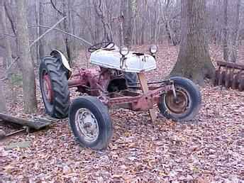 used farm tractors for sale ford 9n parts tractor 2005