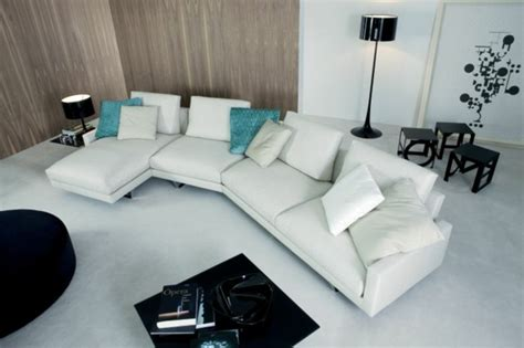 dekokissen gro chaiselongue sofa komfortable lounge m 246 bel