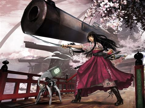 anime ninja girl wallpaper published at 1024 768 in ninja anime girls wallpapers