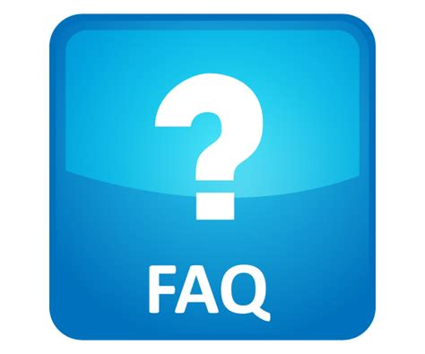 Faqs Search Faq Icon Images