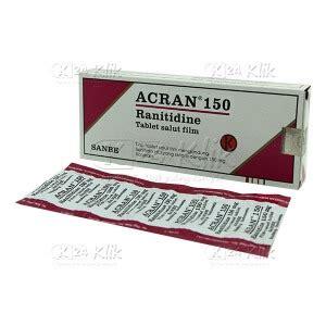 Acran 150mg Isi 10 Tab beli obat sakit maag halaman 2