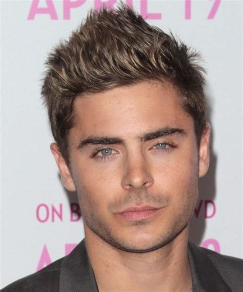 what haircut styles does zac efropn have 10 popular zac efron hairstyles 2016