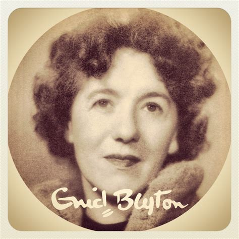 biography of enid blyton the controversial enid blyton the paperbook blog