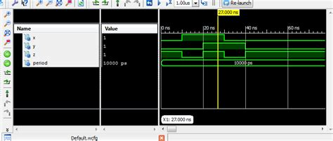 xilinx test bench tutorial xilinx test bench tutorial 28 images vhdl tutorial part 2 testbench gene breniman