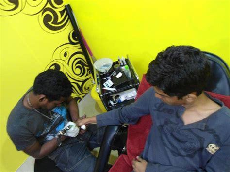 body tattoo in kochi get tattooed at bodyart estudio oberon mall cochinsquare