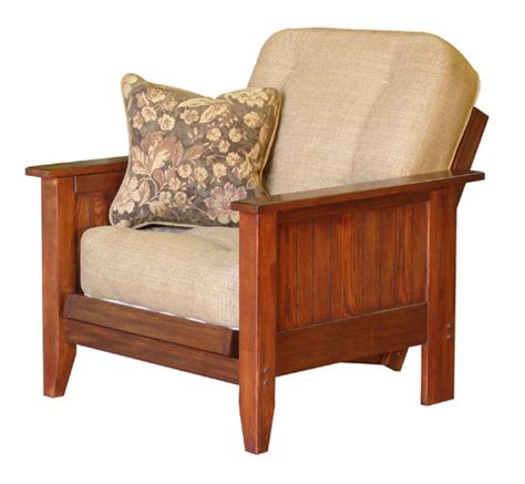 Futon Chair by Big Tree Futon Z50202ss Buy Big Tree Canterbury Chair