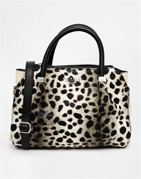 Fiorelli Cameron Bow Bags by Lyst Fiorelli Selena Gathered Detail Side Tote Bag