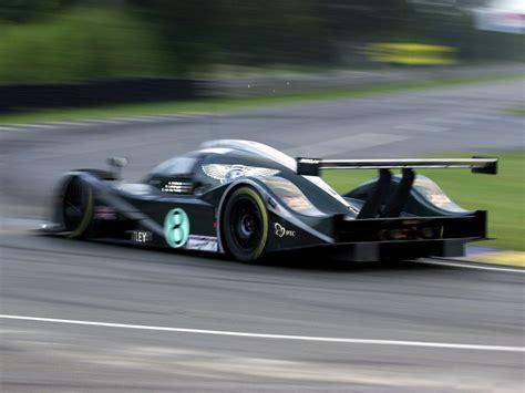 bentley to re enter prototype racing with new lmp2 car