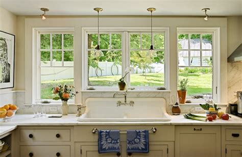 Dining Room Window Coverings by Repurposing A Salvaged Sink Traditional Kitchen