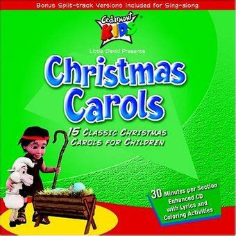 mistletoe choir cedarmont villancicos navide 164 os cd 1995 cedarmont oldies