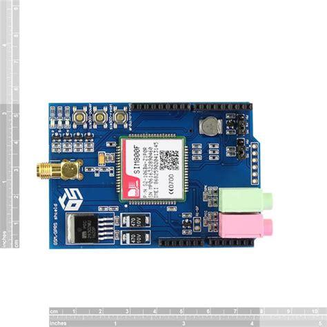 code arduino gsm arduino gsm gprs shield sim800f